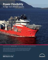 Maritime Reporter Magazine, page 21,  Nov 2014