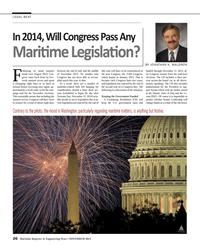 Maritime Reporter Magazine, page 26,  Nov 2014