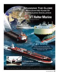 Maritime Reporter Magazine, page 29,  Nov 2014