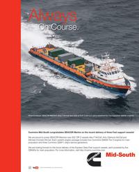 Maritime Reporter Magazine, page 31,  Nov 2014