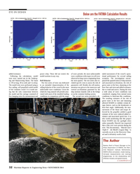 Maritime Reporter Magazine, page 32,  Nov 2014