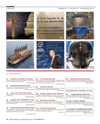 Maritime Reporter Magazine, page 2,  Nov 2014