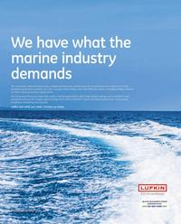 Maritime Reporter Magazine, page 45,  Nov 2014