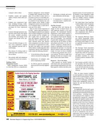 Maritime Reporter Magazine, page 46,  Nov 2014