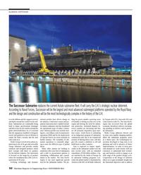 Maritime Reporter Magazine, page 50,  Nov 2014