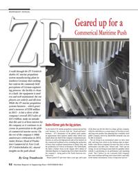 Maritime Reporter Magazine, page 52,  Nov 2014