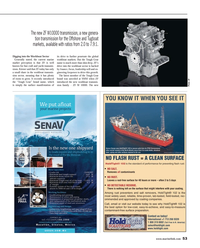 Maritime Reporter Magazine, page 53,  Nov 2014