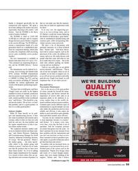 Maritime Reporter Magazine, page 55,  Nov 2014