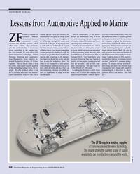 Maritime Reporter Magazine, page 56,  Nov 2014