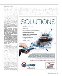 Maritime Reporter Magazine, page 57,  Nov 2014