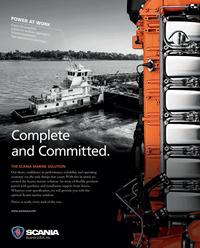 Maritime Reporter Magazine, page 9,  Dec 2014