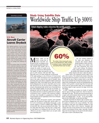Maritime Reporter Magazine, page 10,  Dec 2014