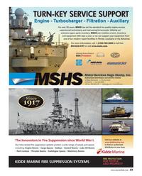 Maritime Reporter Magazine, page 15,  Dec 2014