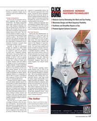 Maritime Reporter Magazine, page 17,  Dec 2014