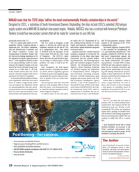 Maritime Reporter Magazine, page 22,  Dec 2014