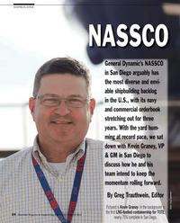 Maritime Reporter Magazine, page 24,  Dec 2014