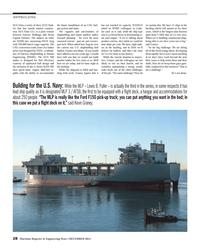 Maritime Reporter Magazine, page 28,  Dec 2014
