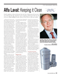 Maritime Reporter Magazine, page 33,  Dec 2014