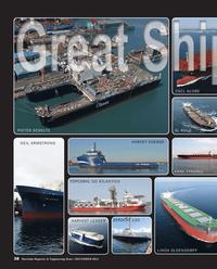 Maritime Reporter Magazine, page 38,  Dec 2014