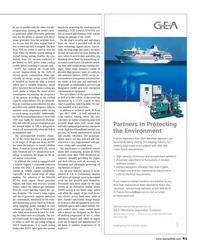 Maritime Reporter Magazine, page 41,  Dec 2014