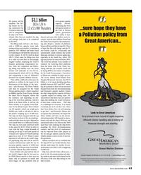 Maritime Reporter Magazine, page 43,  Dec 2014