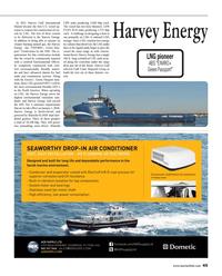 Maritime Reporter Magazine, page 45,  Dec 2014