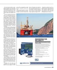 Maritime Reporter Magazine, page 49,  Dec 2014