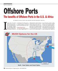 Maritime Reporter Magazine, page 58,  Dec 2014
