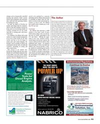 Maritime Reporter Magazine, page 61,  Dec 2014