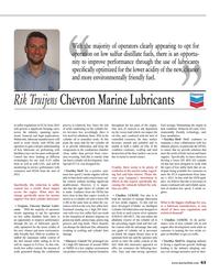 Maritime Reporter Magazine, page 63,  Dec 2014