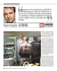 Maritime Reporter Magazine, page 64,  Dec 2014