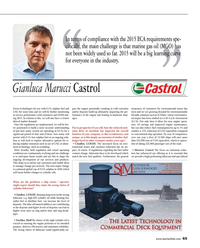 Maritime Reporter Magazine, page 65,  Dec 2014