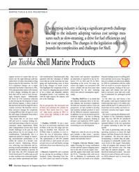 Maritime Reporter Magazine, page 66,  Dec 2014