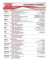 Maritime Reporter Magazine, page 70,  Dec 2014