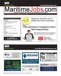 Maritime Reporter Magazine, page 76,  Dec 2014