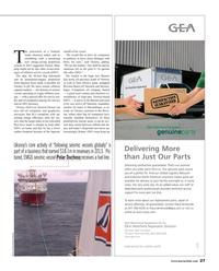Maritime Reporter Magazine, page 27,  Jan 2015