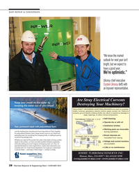 Maritime Reporter Magazine, page 28,  Jan 2015