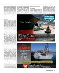Maritime Reporter Magazine, page 31,  Jan 2015