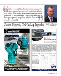 Maritime Reporter Magazine, page 35,  Jan 2015