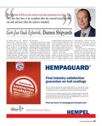 Maritime Reporter Magazine, page 39,  Jan 2015