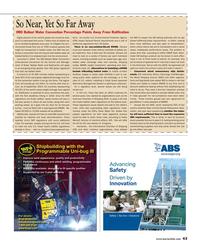 Maritime Reporter Magazine, page 43,  Jan 2015