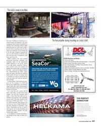 Maritime Reporter Magazine, page 47,  Jan 2015