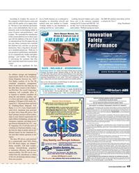 Maritime Reporter Magazine, page 49,  Jan 2015