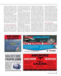 Maritime Reporter Magazine, page 51,  Jan 2015