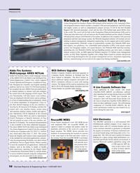 Maritime Reporter Magazine, page 58,  Jan 2015