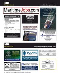 Maritime Reporter Magazine, page 60,  Jan 2015