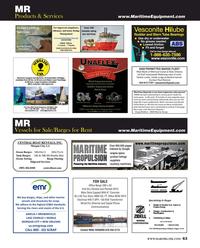 Maritime Reporter Magazine, page 63,  Jan 2015