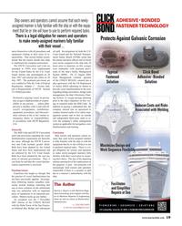 Maritime Reporter Magazine, page 19,  Feb 2015