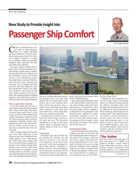 Maritime Reporter Magazine, page 20,  Feb 2015