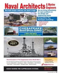 Maritime Reporter Magazine, page 29,  Feb 2015